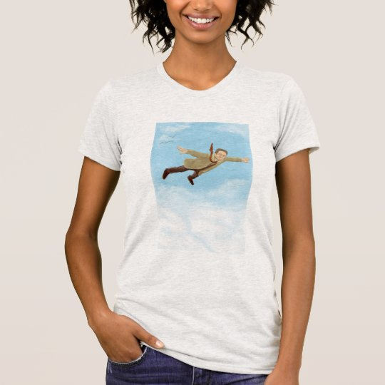 Liminality - der T - Shirt der Frauen
