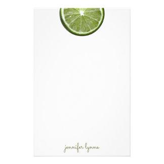 Limon Personalisiertes Druckpapier
