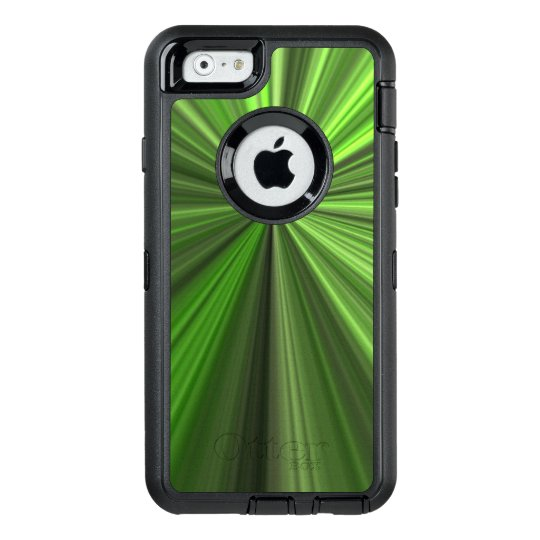 Limone Explosion OtterBox iPhone 6/6s Hülle