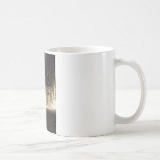 Lincoln-Kathedrale Kaffeetasse