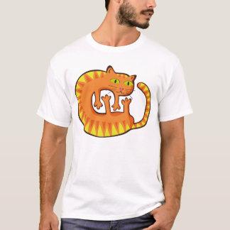Lindo Gato, Katze, Kätzchen T-Shirt