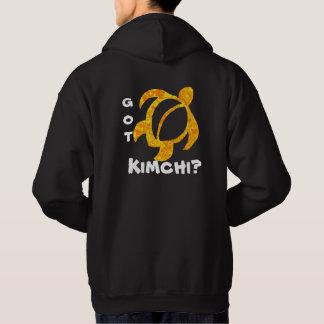 """LineA """"erhielt Kimchi?"""" Honu Hoodie"""