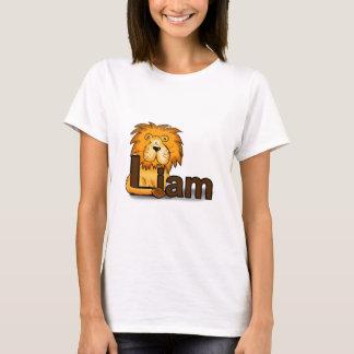 Lion_Liam T-Shirt