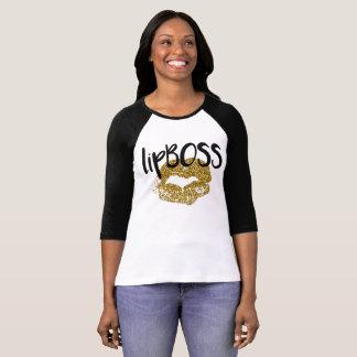 Lippen-CHEF T-Shirt