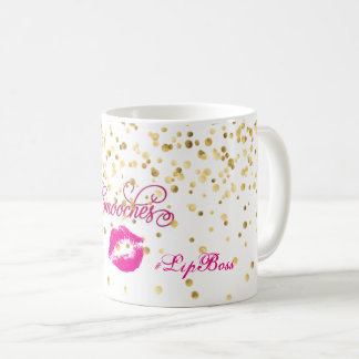Lippenchef-Kaffee-Tasse Tasse