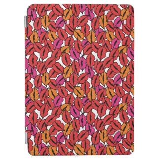 Lippendusche iPad Abdeckung iPad Air Hülle