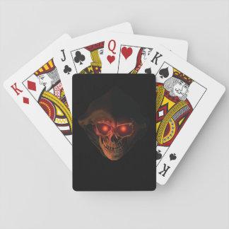 LIPPENSensenmann HEAD_2_CARDS Spielkarten