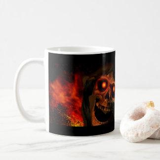 LIPPENSensenmann-KOPF MUG_3 Kaffeetasse