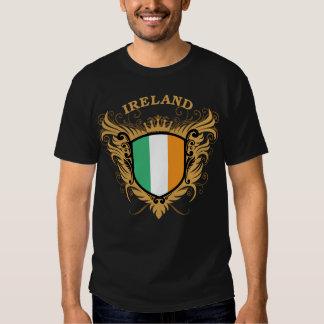 L'Irlande Tee-shirt