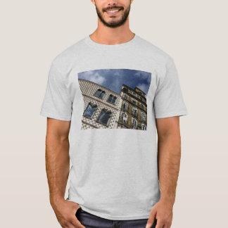 Lissabon, Casa-DOS Bicos T-Shirt