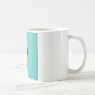 Lissabon Mug Kaffeetasse