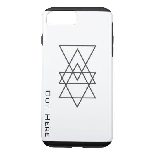 Lit iPhone 7 Plus Hülle