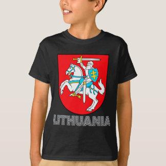 Litauisches Emblem T-Shirt