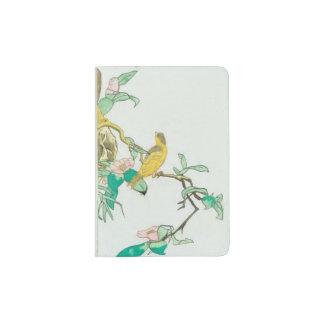 little bird passhülle