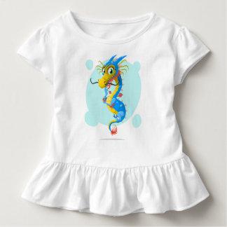 Little Drache Kleinkind T-shirt