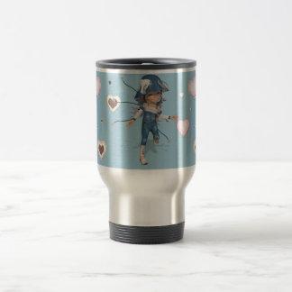 Little Sweetie -Cup-BLUE JEANS Reisebecher