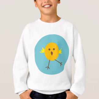LittleChicken5 Sweatshirt