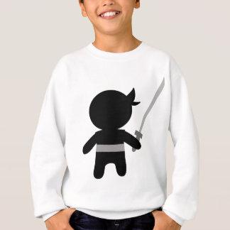 LittleNinja5 Sweatshirt