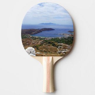Livadi - Serifos Tischtennis Schläger
