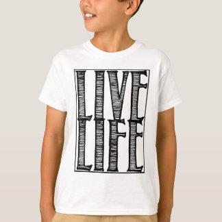Liveleben T-Shirt