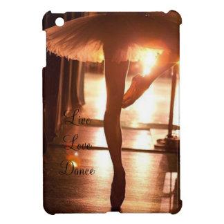 LiveLiebe-Tanz - Ballett iPad MiniHüllen Hülle Für iPad Mini