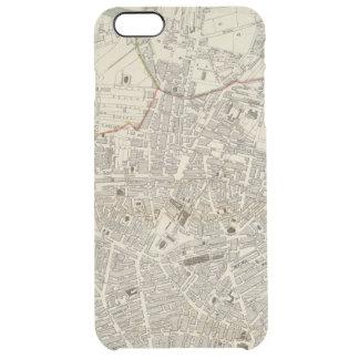 Liverpool Durchsichtige iPhone 6 Plus Hülle