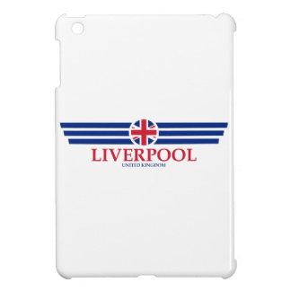Liverpool iPad Mini Hülle
