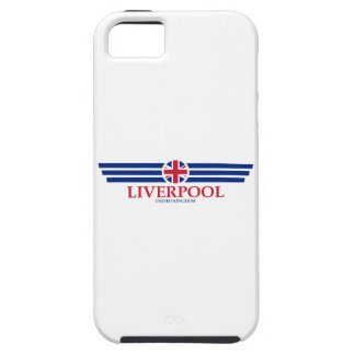 Liverpool iPhone 5 Cover