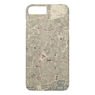 Liverpool iPhone 7 Plus Hülle