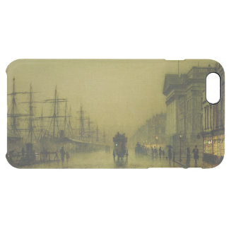 Liverpool koppelt Zollamt und Salthouse Docks an, Durchsichtige iPhone 6 Plus Hülle