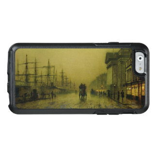 Liverpool koppelt Zollamt und Salthouse Docks an, OtterBox iPhone 6/6s Hülle