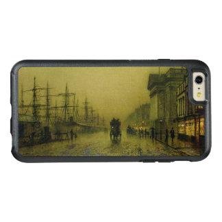 Liverpool koppelt Zollamt und Salthouse Docks an, OtterBox iPhone 6/6s Plus Hülle