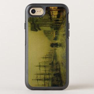 Liverpool koppelt Zollamt und Salthouse Docks an, OtterBox Symmetry iPhone 7 Hülle