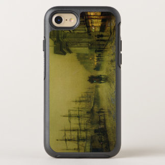 Liverpool koppelt Zollamt und Salthouse Docks an, OtterBox Symmetry iPhone 8/7 Hülle