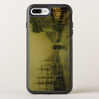 Liverpool koppelt Zollamt und Salthouse Docks an, OtterBox Symmetry iPhone 8 Plus/7 Plus Hülle