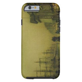 Liverpool koppelt Zollamt und Salthouse Docks an, Tough iPhone 6 Hülle