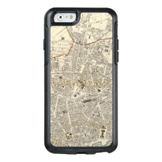 Liverpool OtterBox iPhone 6/6s Hülle