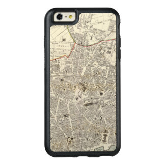 Liverpool OtterBox iPhone 6/6s Plus Hülle