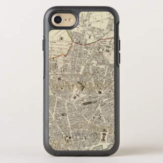 Liverpool OtterBox Symmetry iPhone 7 Hülle