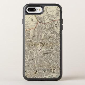 Liverpool OtterBox Symmetry iPhone 7 Plus Hülle