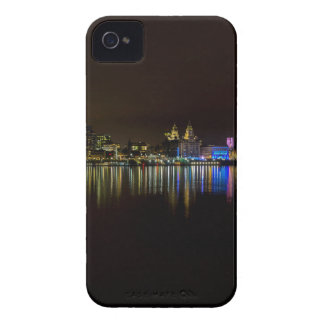 Liverpool-Ufergegend iPhone 4 Hüllen
