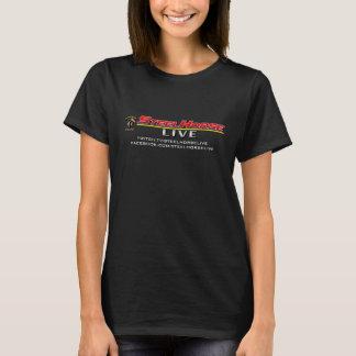 LIVEShirt der Frauen Stahlpferde T-Shirt