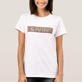 Livin' 'Heckklappe Talk T-Shirt