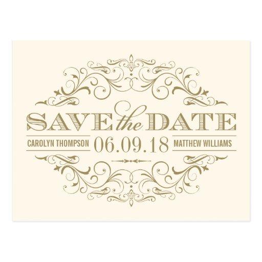 L'ivoire et l'or sauve le remous de la date   et s cartes postales