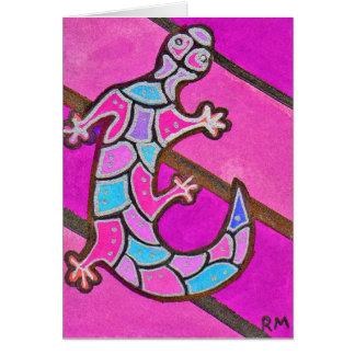 Lizardo Karte