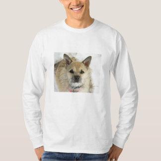 Lizzy langer Hülse T - Shirt 3x