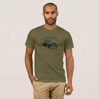 LKW 1951 General Motorss GMC 100. Alte Stahlregeln T-Shirt