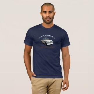 LKW 1955 Chevrolets Apache. Alte Stahlregeln T-Shirt