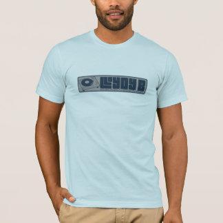 Lloydy B - Blau T-Shirt
