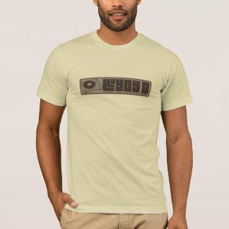 Lloydy B - Creme T-Shirt